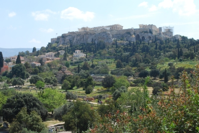 Athens pic