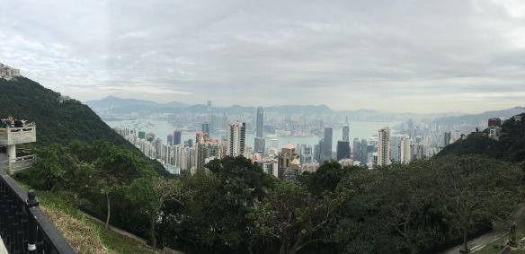 Hong Kong Panoramic