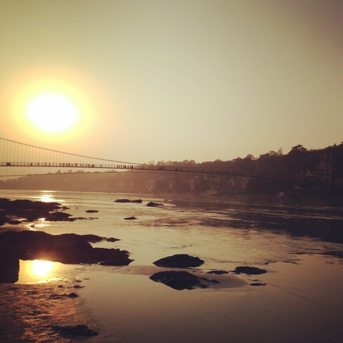 sunset-on-the-ganga