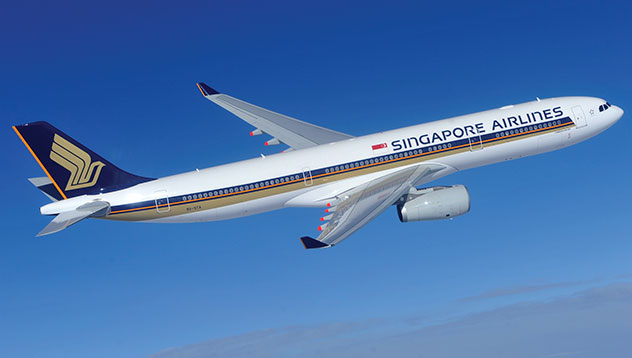 Singapore Airlines image2