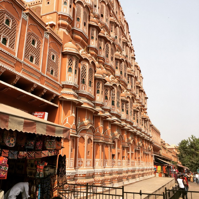 Hawa Mahal