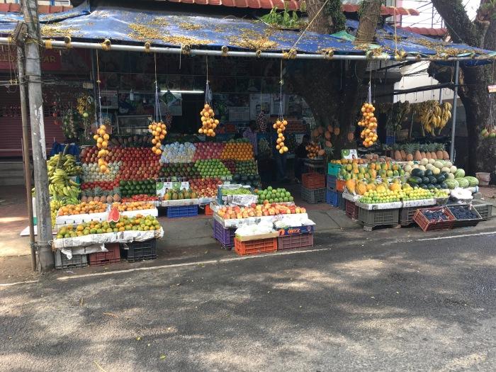 Kochi Fruit Stall2