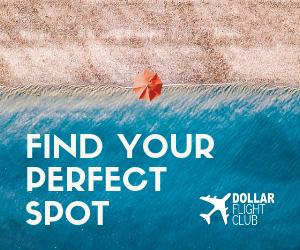 Dollar Flight Club