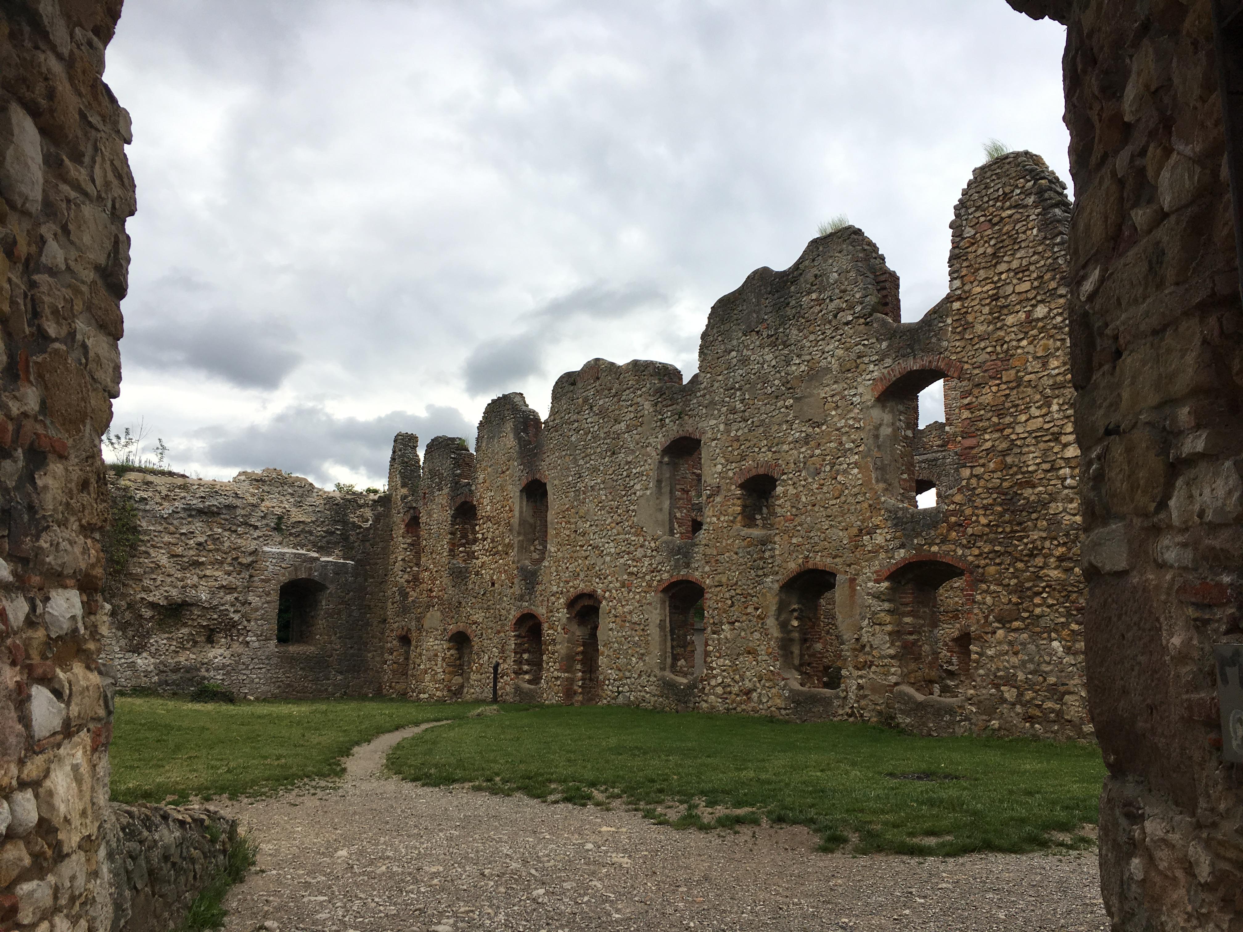 Staufen Castle